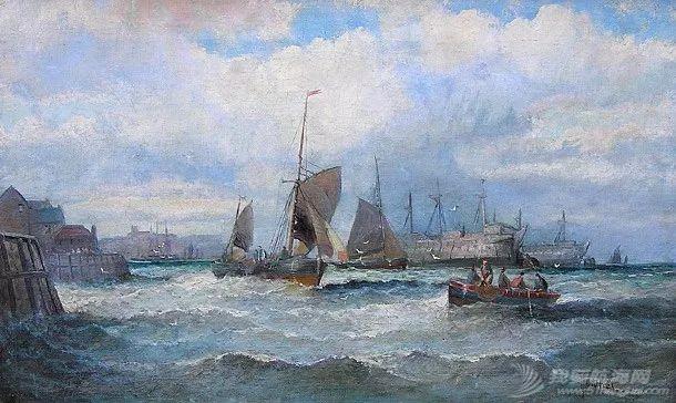 英国游艇码头分布第七篇,达特茅斯w13.jpg