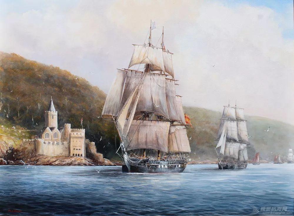 英国游艇码头分布第七篇,达特茅斯w14.jpg