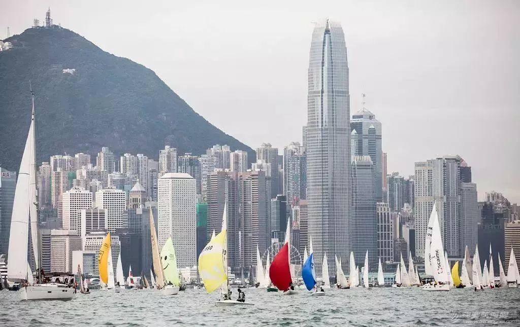 一周帆船资讯 首届中国帆船城市论坛在北京举办w8.jpg