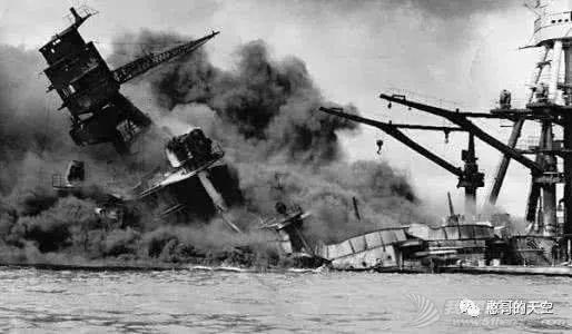 """《海洋强国是怎样炼成的》之美国篇 第五十五章:罗斯福与二战—珍珠港事件之谜(三)—小罗斯福的""""苦肉计""""?w2.jpg"""