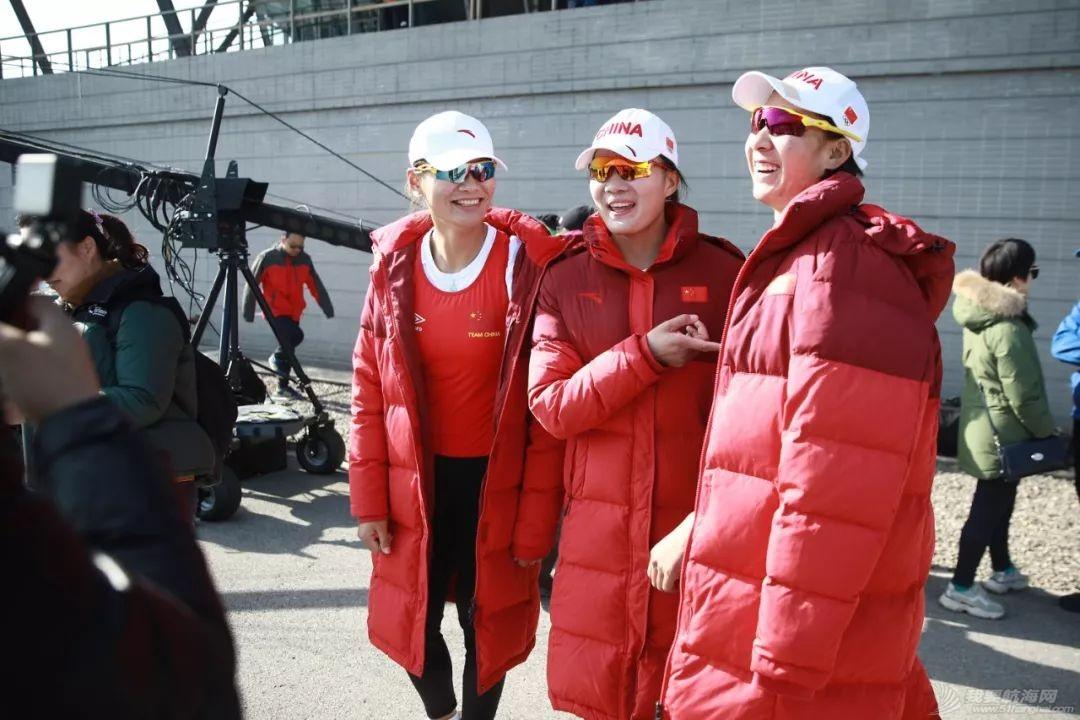 赛艇东京奥运选拔赛首站 张亮张灵闪耀顺义奥林匹克水上公园w12.jpg