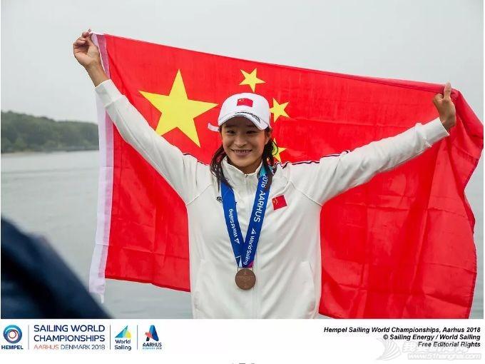 一周帆船资讯|中国队世锦赛中获四张奥运入场券 陈锦浩领跑环英国爱尔兰岛帆船赛w2.jpg