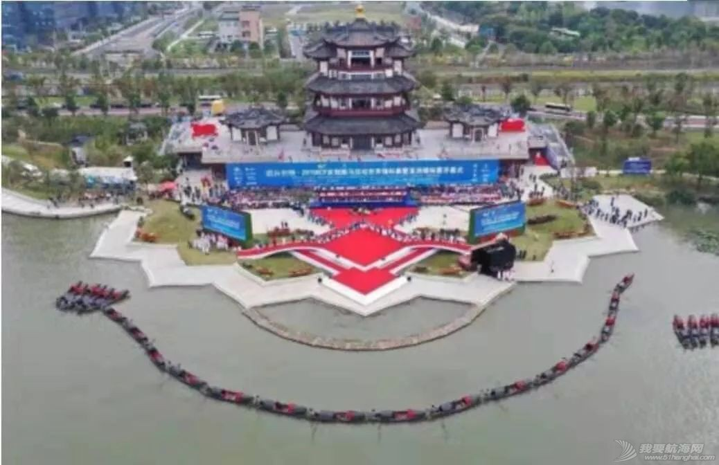 水城绍兴大场面!2019年ICF皮划艇马拉松世界锦标赛开战w3.jpg