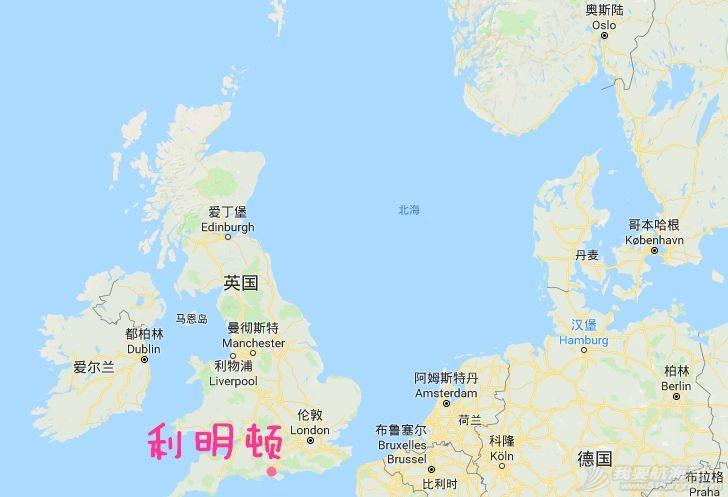 英国游艇码头分布第三十三篇,利明顿w1.jpg