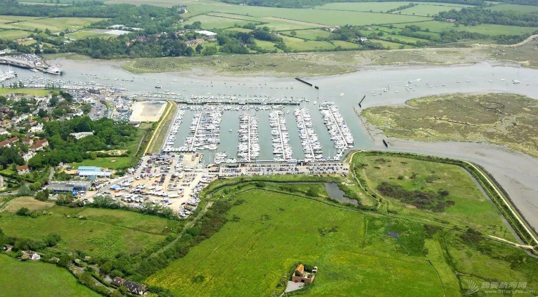 英国游艇码头分布第三十三篇,利明顿w3.jpg