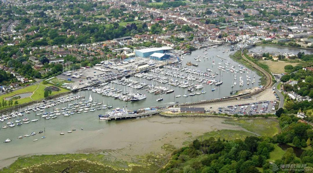 英国游艇码头分布第三十三篇,利明顿w4.jpg