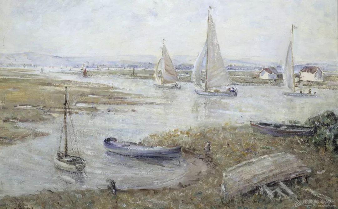 英国游艇码头分布第三十三篇,利明顿w5.jpg