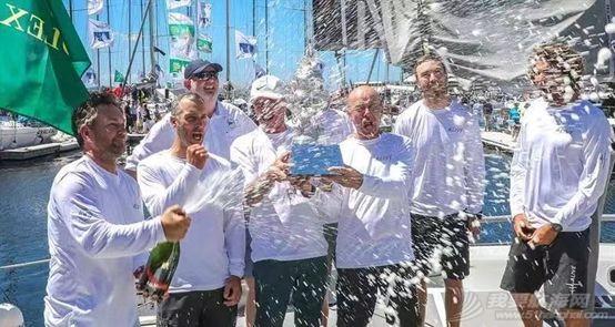 一周帆船资讯|国家帆船帆板队新年第一天 参观庆祝改革开放40周年大型展w6.jpg