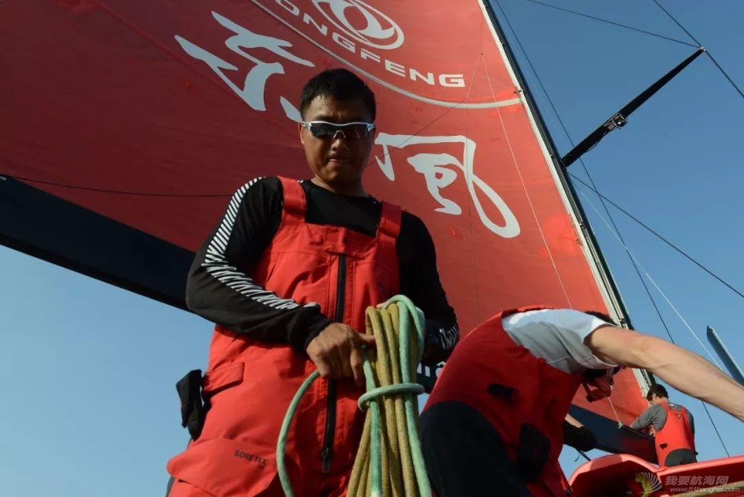 沈圣:老男孩希望运用专业优势,助力中国民间帆船运动与日勃兴|追风的人④w6.jpg