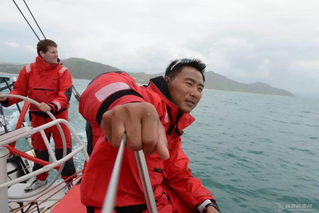沈圣:老男孩希望运用专业优势,助力中国民间帆船运动与日勃兴|追风的人④w8.jpg