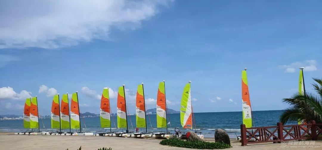 2019中国家庭帆船赛三亚站来了 三招带你玩转家帆赛官方互动小程序w1.jpg