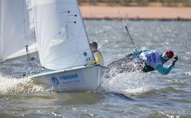 """首届中国帆船联赛促成""""全民奥运备战""""w3.jpg"""