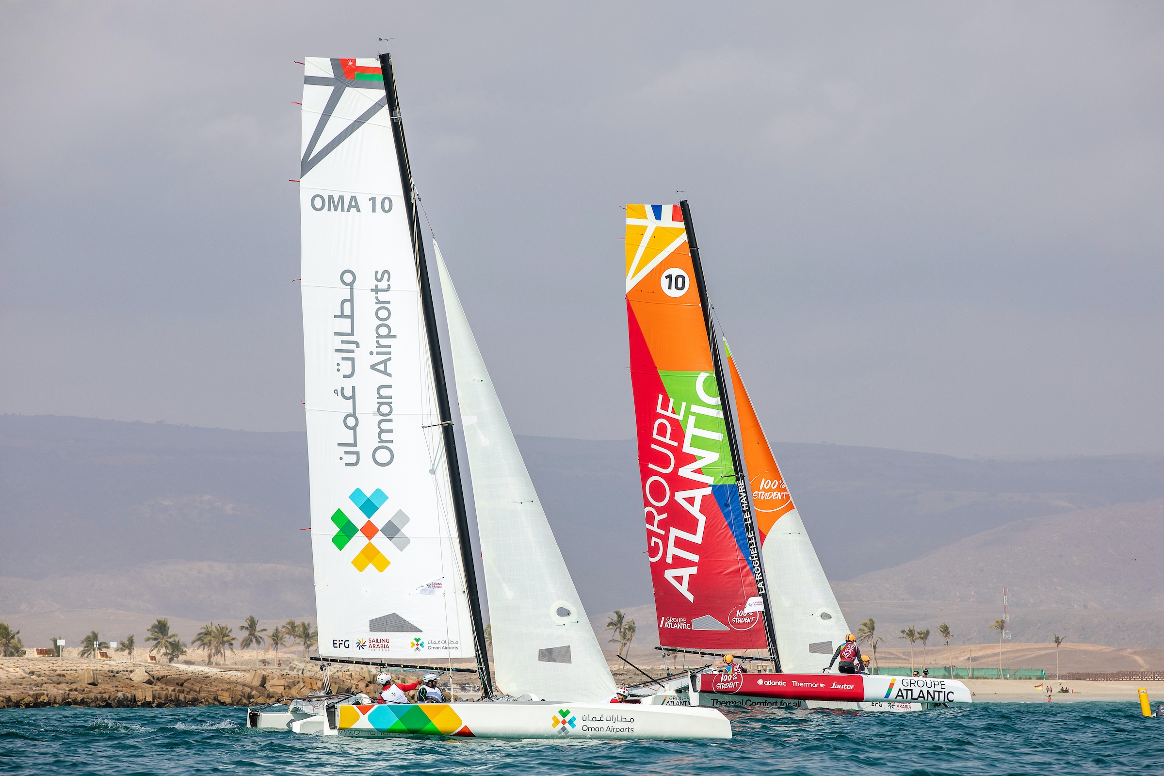 Tenth edition of EFG Sailing Arabia – The Tour opens in Salalah (4).jpg