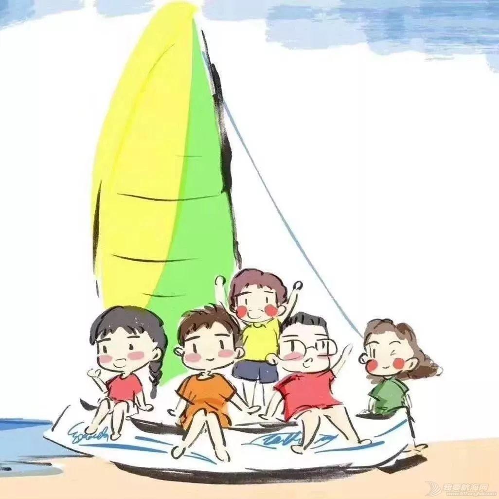 新华社:家帆赛让帆船走进千家万户|中国帆船年度盛典系列报道选登③w3.jpg