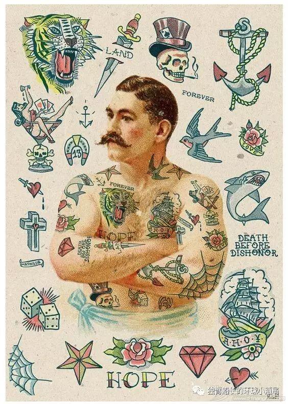 【水手与纹身】:想纹身,先学一下道上的规矩~w5.jpg