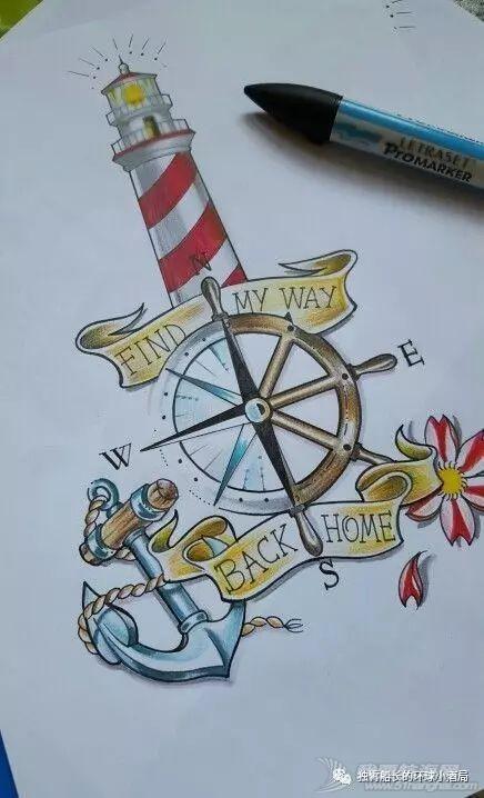 【水手与纹身】:想纹身,先学一下道上的规矩~w15.jpg