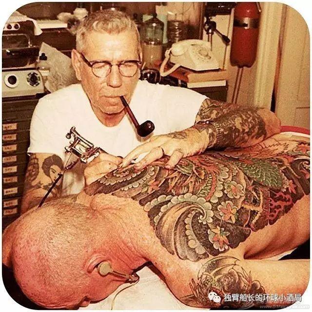 【水手与纹身】:想纹身,先学一下道上的规矩~w23.jpg