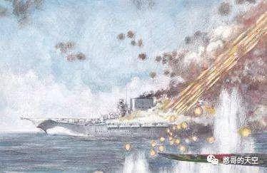 《海洋强国是怎样炼成的》之美国篇 第五十八章:小罗斯福与二战—美国的复仇(三)—珊瑚海海战:人类历史上第一次航母大战w2.jpg