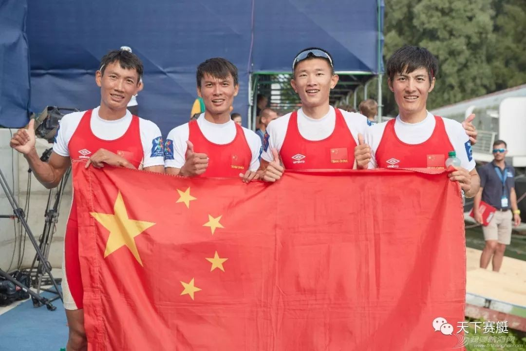 2019CCTV体坛风云人物年度评选候选人公布 为中国赛艇皮划艇打callw9.jpg
