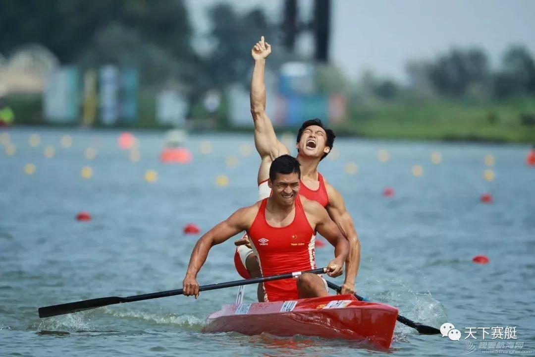 2019CCTV体坛风云人物年度评选候选人公布 为中国赛艇皮划艇打callw10.jpg
