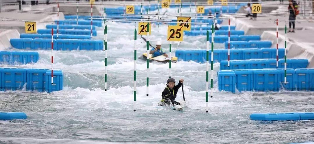 东京奥运会皮划艇激流回旋场地正式落成w2.jpg