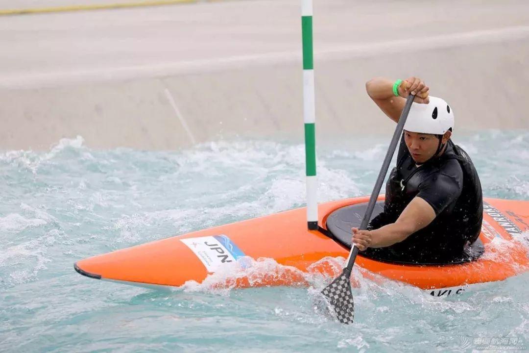 东京奥运会皮划艇激流回旋场地正式落成w4.jpg