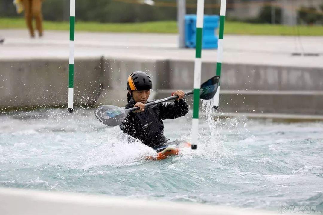 东京奥运会皮划艇激流回旋场地正式落成w5.jpg