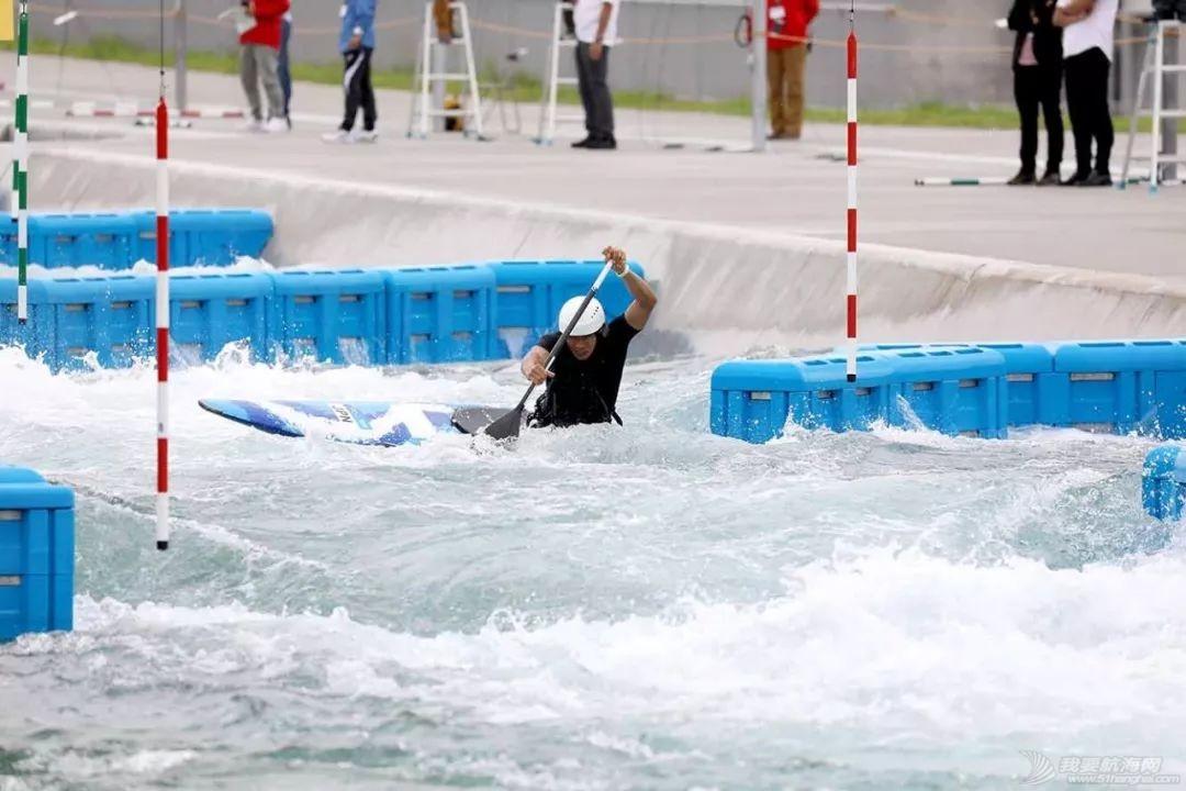 东京奥运会皮划艇激流回旋场地正式落成w7.jpg