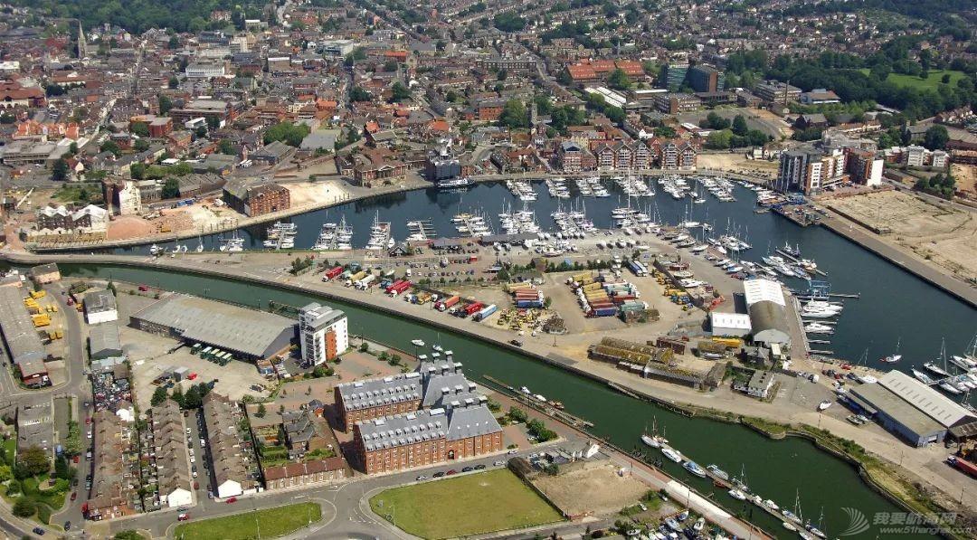 英国游艇码头分布第十二篇,伊普斯威奇w3.jpg