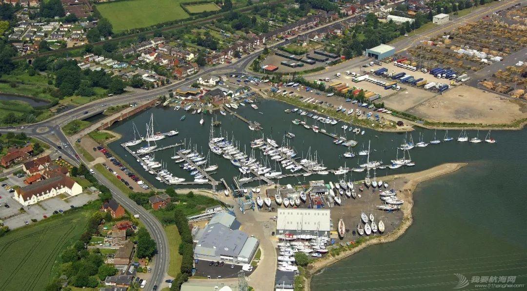 英国游艇码头分布第十二篇,伊普斯威奇w5.jpg