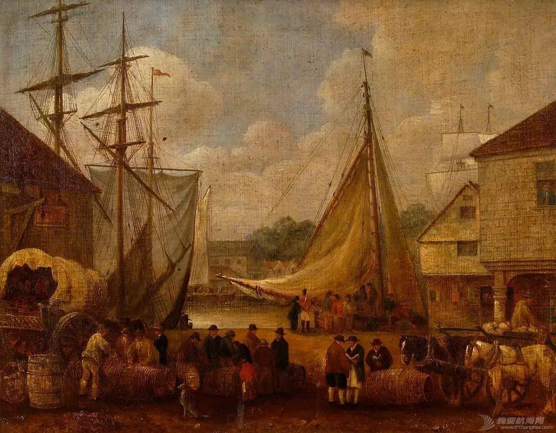 英国游艇码头分布第十二篇,伊普斯威奇w14.jpg