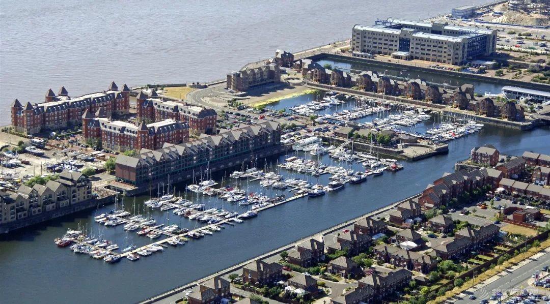 英国游艇码头分布第十六篇,利物浦w3.jpg