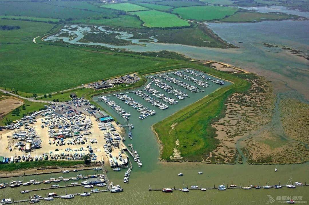 英国游艇码头分布第三十二篇,内兹岬附近沃尔顿w3.jpg
