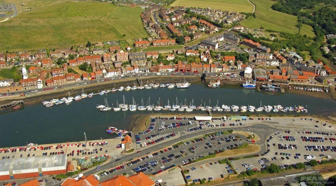 英国游艇码头分布第十五篇, 惠特比w7.jpg
