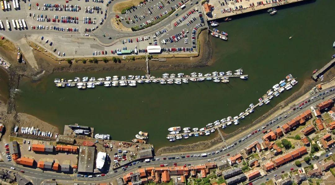 英国游艇码头分布第十五篇, 惠特比w8.jpg