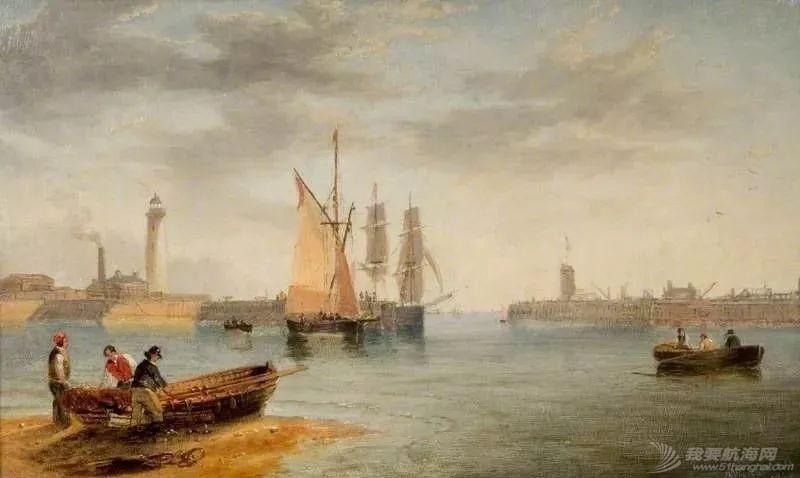 英国游艇码头分布第四十篇,森德兰w6.jpg