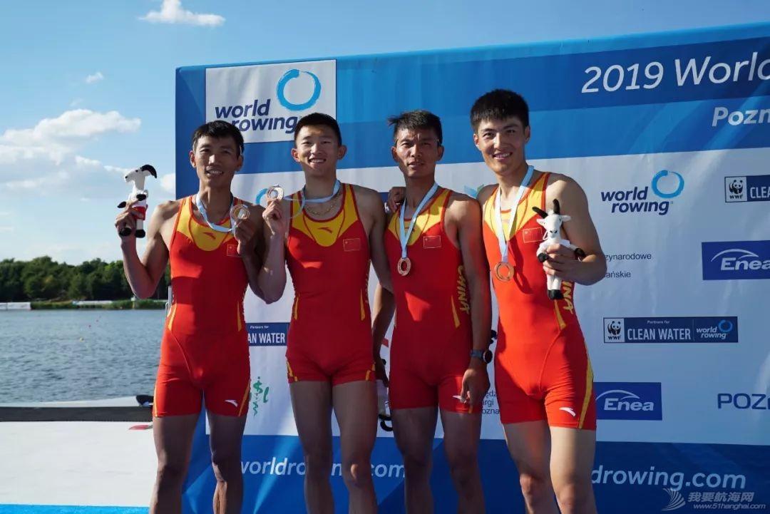 赛艇世界杯第二站 | 中国队次日收获1银1铜 决赛日7奥运项目争金w4.jpg