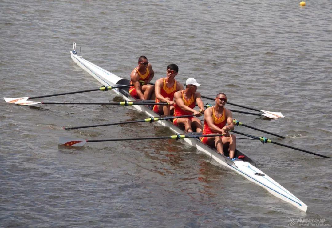 赛艇世界杯第二站 | 中国队次日收获1银1铜 决赛日7奥运项目争金w6.jpg