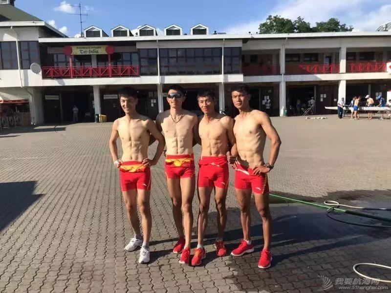 赛艇世界杯第二站 | 中国队次日收获1银1铜 决赛日7奥运项目争金w5.jpg