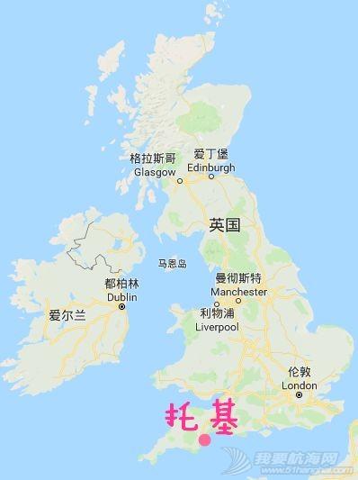 英国游艇码头分布第九篇,托基w1.jpg