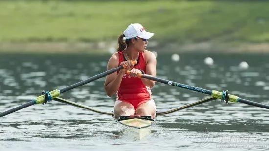 赛艇世锦赛 | 中国队5奥运项目晋级半决赛 女轻双双意外出局w7.jpg