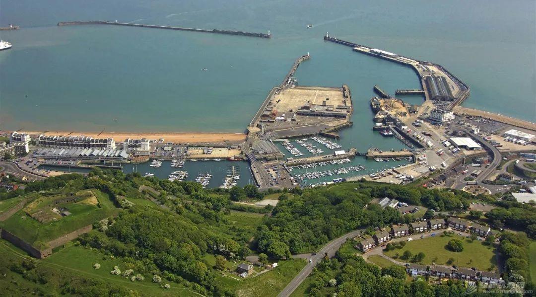英国游艇码头分布第三十篇,多佛尔w3.jpg