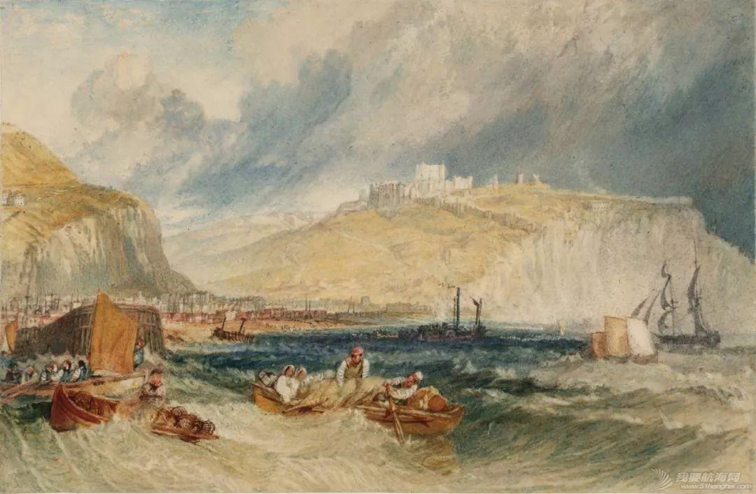 英国游艇码头分布第三十篇,多佛尔w5.jpg