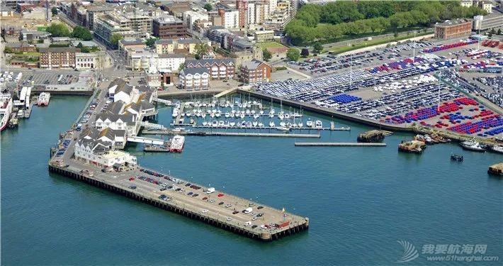 英国游艇码头分布第三篇,南安普顿w4.jpg