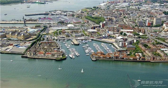 英国游艇码头分布第三篇,南安普顿w6.jpg