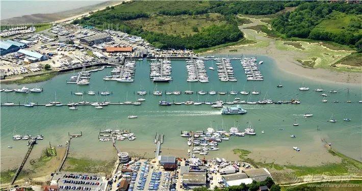 英国游艇码头分布第三篇,南安普顿w12.jpg
