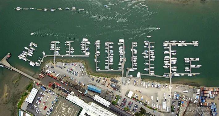 英国游艇码头分布第三篇,南安普顿w11.jpg