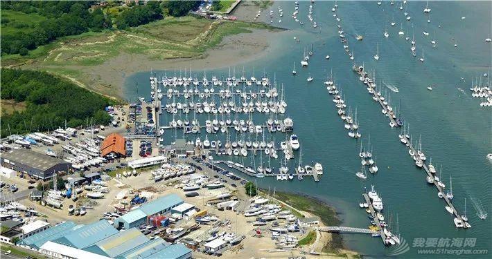 英国游艇码头分布第三篇,南安普顿w13.jpg