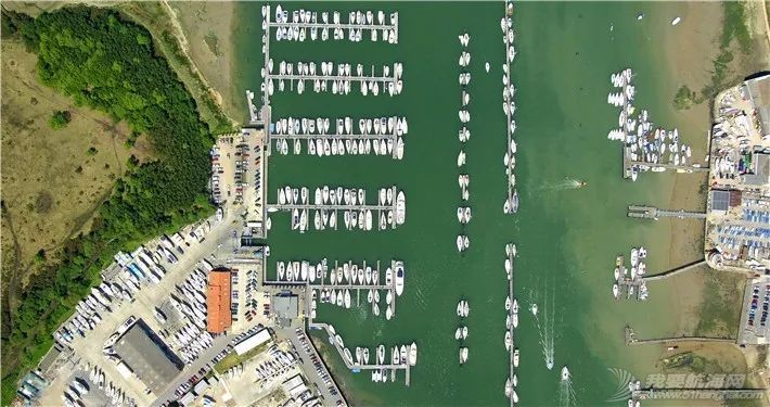 英国游艇码头分布第三篇,南安普顿w14.jpg