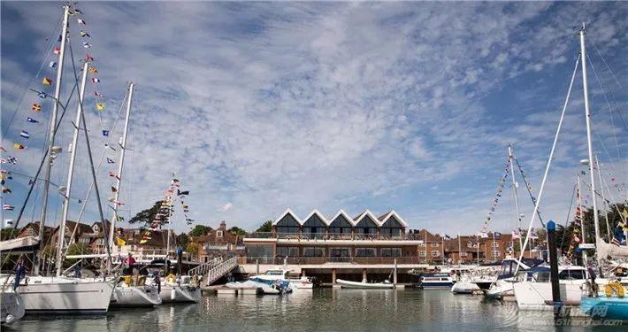 英国游艇码头分布第三篇,南安普顿w16.jpg